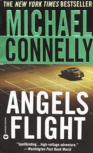 9780446607278: Angels Flight (Harry Bosch)