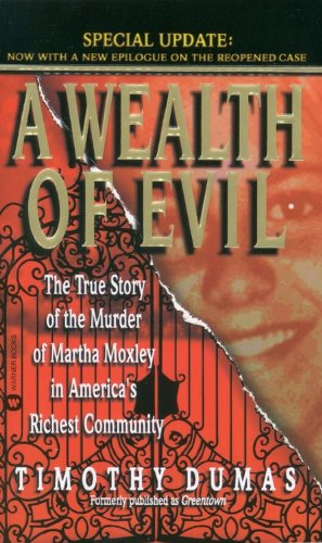 9780446607322: A Wealth of Evil