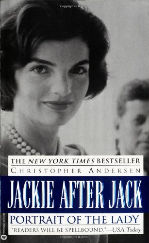 9780446607438: Jackie After Jack: Portrait of the Lady