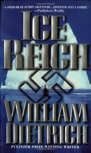 9780446607445: Ice Reich