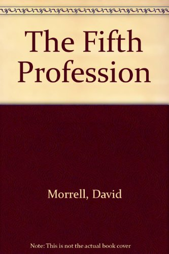 9780446607513: The Fifth Profession