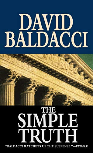 The Simple Truth: David Baldacci