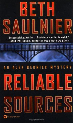 Reliable Sources: Beth Saulnier