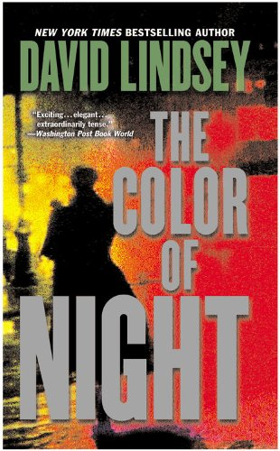 9780446608039: The Color of Night