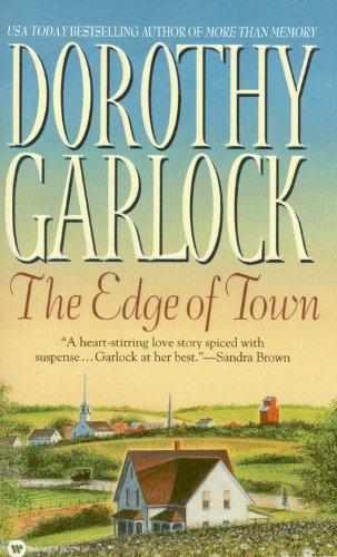 9780446608121: The Edge of Town (Missouri, Book 1)