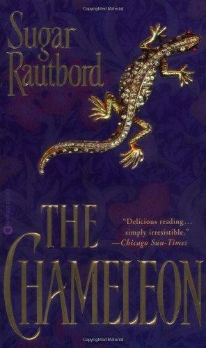 9780446608152: The Chameleon