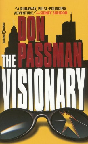 The Visionary: Passman, Don
