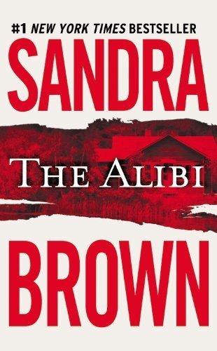 9780446608657: The Alibi