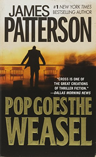 9780446608817: Pop Goes the Weasel (Alex Cross)