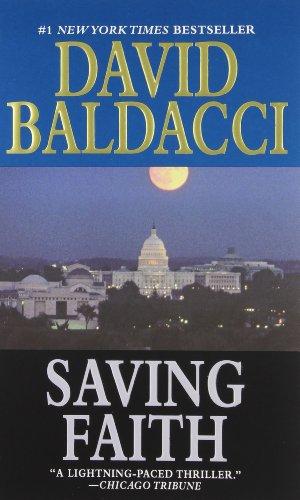 Saving Faith: Baldacci, David