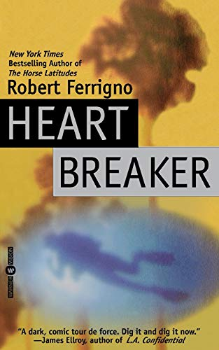 9780446608916: Heartbreaker