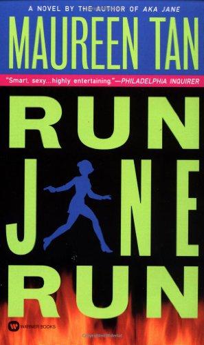 9780446609043: Run Jane Run
