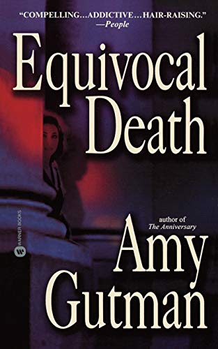 9780446609050: Equivocal Death