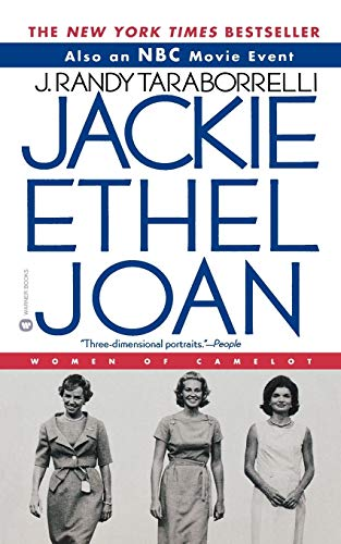 9780446609128: Jackie, Ethel, Joan: The Women of Camelot