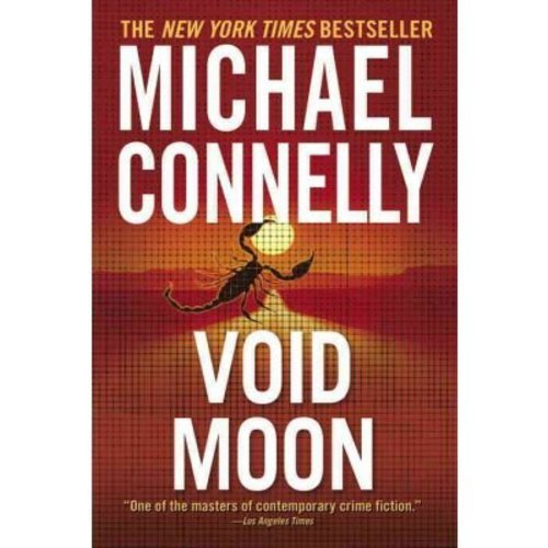 Void Moon: Connelly, Michael