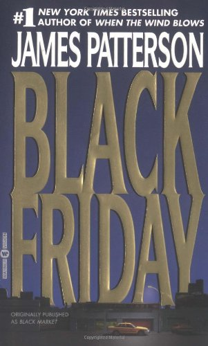 9780446609326: Black Friday
