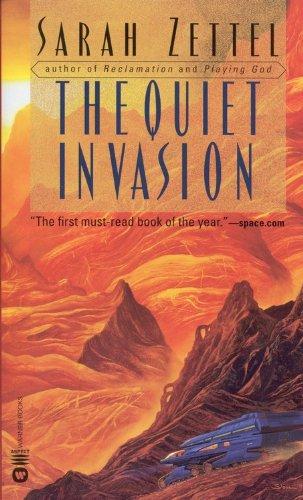 9780446609418: The Quiet Invasion