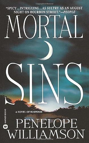 9780446609500: Mortal Sins