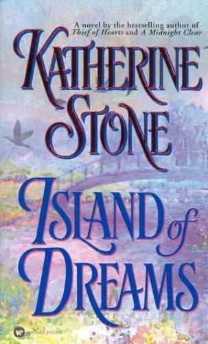9780446609548: Island of Dreams
