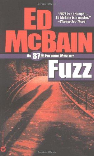 9780446609715: Fuzz (87th Precinct Mysteries)