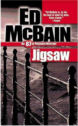 Jigsaw (87th Precinct Mysteries) (9780446609722) by Ed McBain