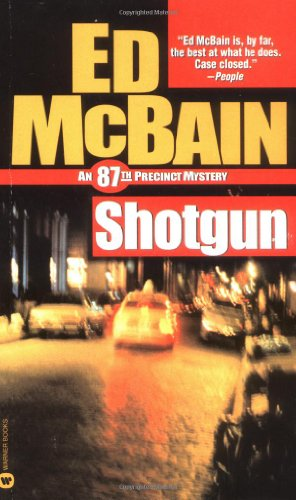 9780446609739: Shotgun (87th Precinct Mysteries)