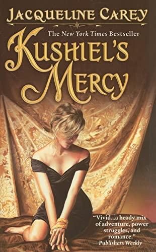 Kushiel's Mercy: Carey, Jacqueline