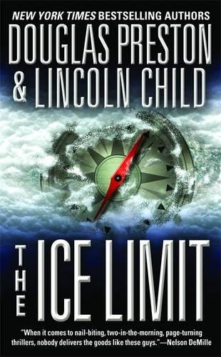9780446610230: The Ice Limit