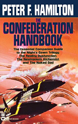 9780446610278: The Confederation Handbook