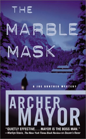9780446610292: The Marble Mask (Joe Gunther Mysteries)