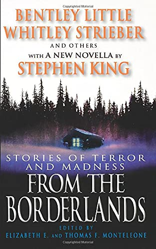 9780446610353: From the Borderlands: Stories of Terror and Madness