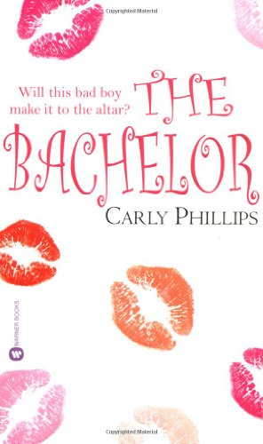 9780446610544: The Bachelor (The Chandler Brothers, Book 1)
