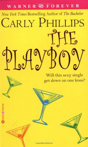 9780446610551: The Playboy (The Chandler Brothers, Book 2)
