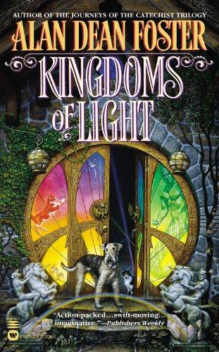 9780446610612: Kingdoms of Light