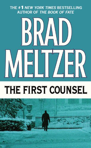 9780446610643: The First Counsel