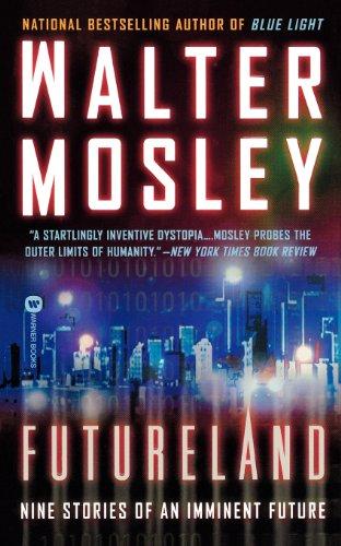9780446610735: Futureland: Nine Stories of an Imminent Future