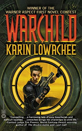 Warchild [War Child]