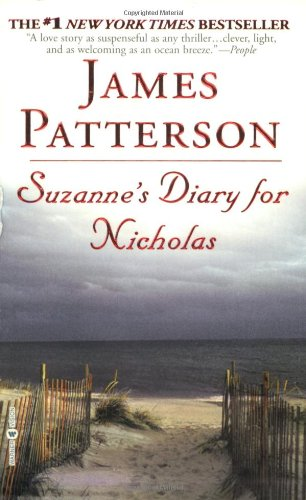 9780446611084: Suzanne's diary for nicholas(war us/0102 (Poches Americai)