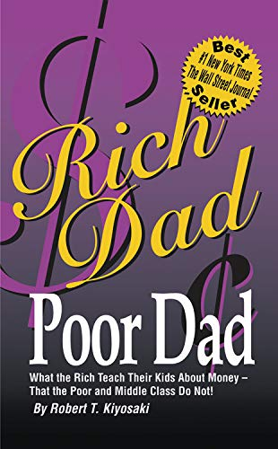 9780446611091: What the Rich Teach Their Kids about Money That the Poor and the Middle Class Do Not!