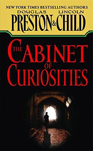 9780446611237: The Cabinet of Curiosities (Pendergast, Book 3)