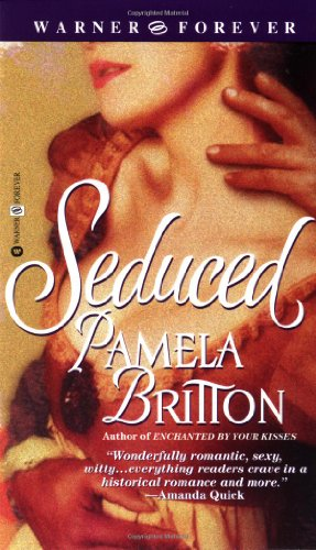 Seduced: Britton, Pamela