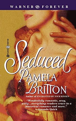 Seduced: Pamela Britton