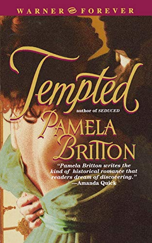 Tempted (0446611301) by Pamela Britton