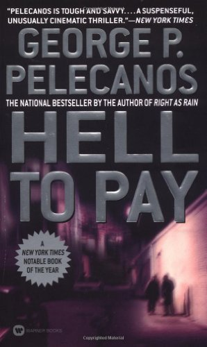 9780446611329: Hell to Pay