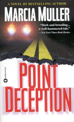 Point Deception: Muller, Marcia
