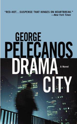 9780446611442: Drama City