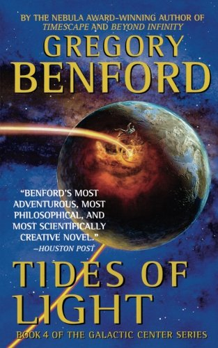 9780446611541: Tides of Light (Galactic Center Series)