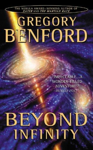 9780446611572: Beyond Infinity