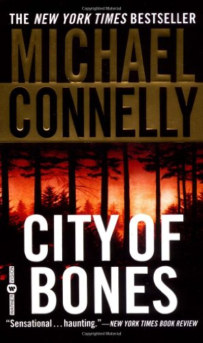 9780446611619: City of Bones (Harry Bosch)