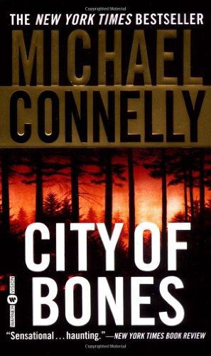 9780446611619: City of Bones (Harry Bosch)